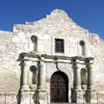 Texas Travel information