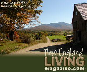New England Living Magazine
